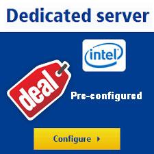 Allnet4u webhosting