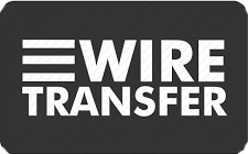 International Wire Transfer