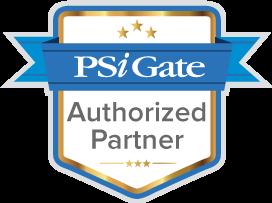 Psigate Authorized Partner