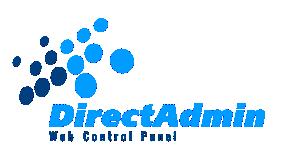 directadmin control panel icon